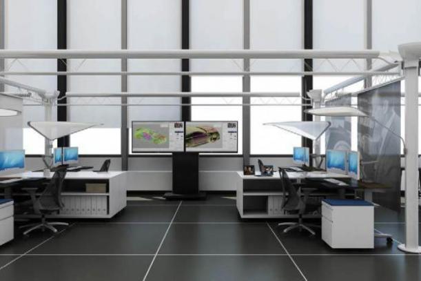 Innovative Spaces2