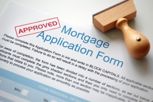 approved-mortgage-loan-application